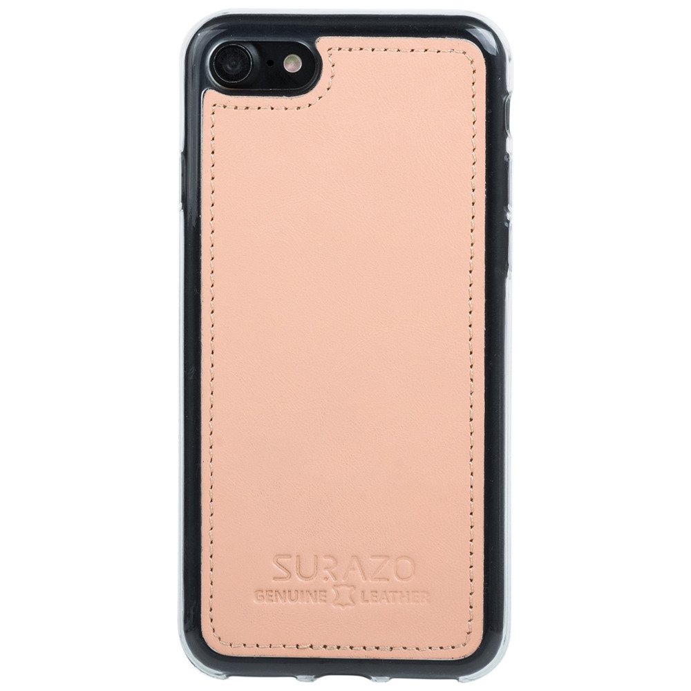 Back case - Pastel Peach