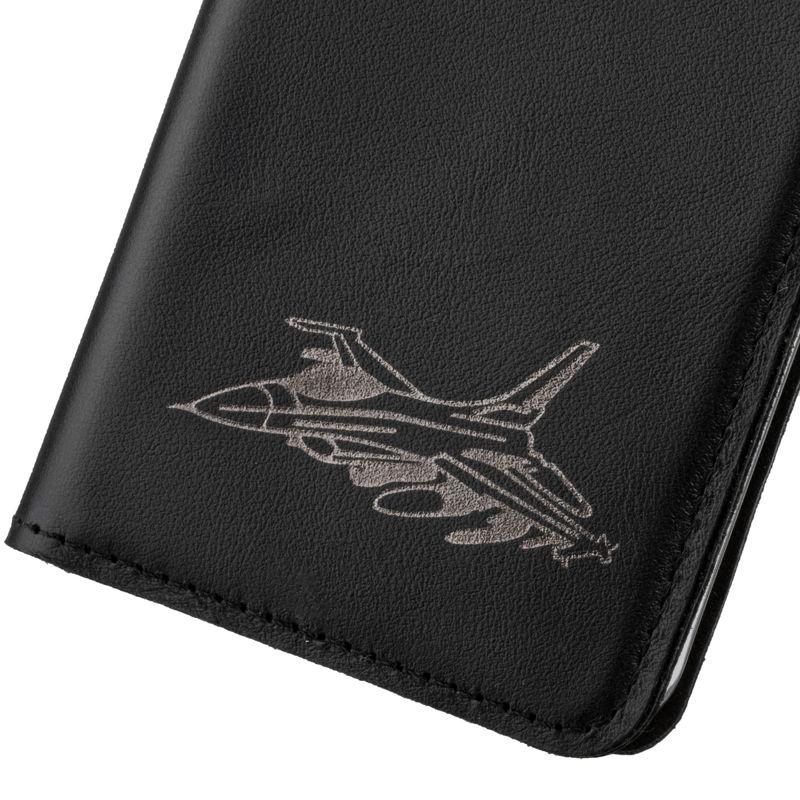 Smart magnet RFID - Costa Black - Jet