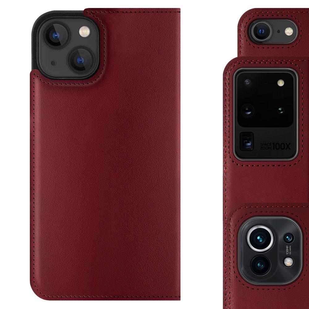 Smart magnet RFID - Costa Red - Black Heart's