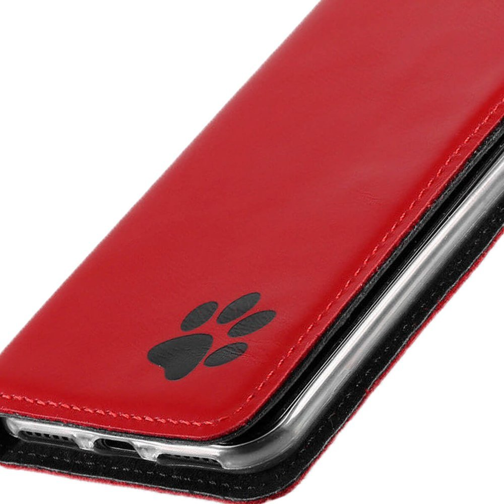Smart magnet RFID - Costa Red - Paw