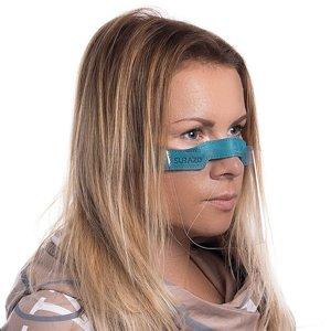 Mini Visor - Turquoise