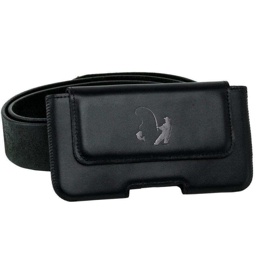 Belt case - Dakota Schwarz - Angler