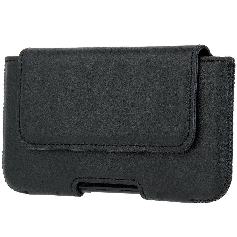Belt case - Dakota Czarny