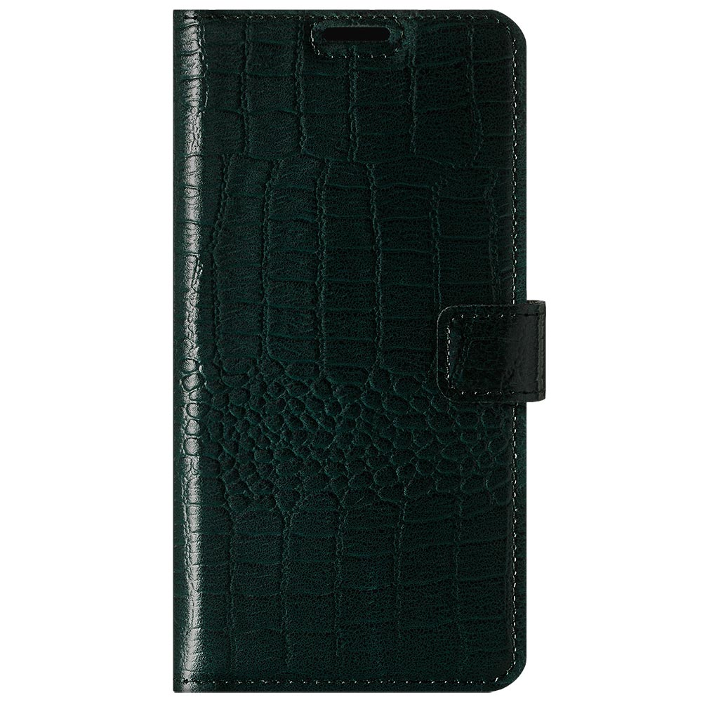 Wallet case - Cayme Zielony